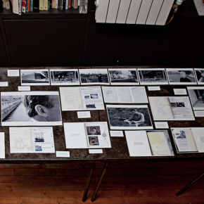 Documentation – Launch of Torrent in Paris / Private Viewing (2012)
