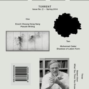 Torrent No. 2released!