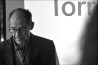 Didier Schulmann, Chief Executive, Kandinsky Library, Centre Pompidou. Photo by Alain Kantarjian © 2014